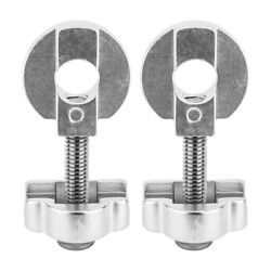 Origin8 Banjo Chain Tension Adjuster Silver for BMX Bicycle $11.99