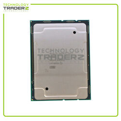 Srgz9 Intel Xeon Gold 6238r 28-core 2.20ghz 38.5m Processor New Other