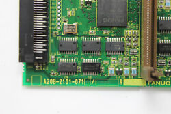 Fanuc Pcb Board A20b-2101-0710 Tested Ok With 3 Months Warranty