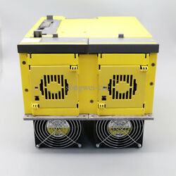 Used Fanuc Amplifier A06b-6121-h075 Is Test Ok With 90days Warranty