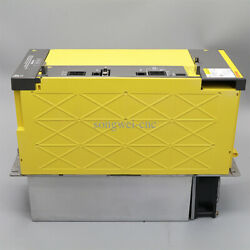 Used Fanuc Amplifier A06b-6150-h060 Is Test Ok With 90days Warranty