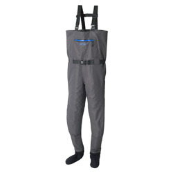 Rbb 3d Supreme Surf Wader Charcoall/xl/xxl 2020 Fishing Outdoor Sports New Japan