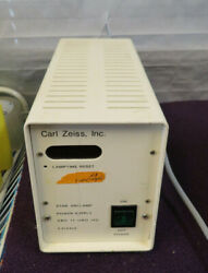 Carl Zeiss 910426 Stab. Arclamp Power Supply Xbo 75 Hbo 100 - Used