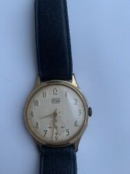 Genuine Vintage Smiths Astral Watch. Made In England