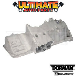 Oil Pan 2.5l Or 3.0l - 6 Cylinder For 04-06 Bmw X3