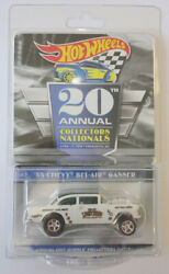 Hot Wheels 20th Collectors National And03955 Chevy Bel Air Gasser 5388/6500