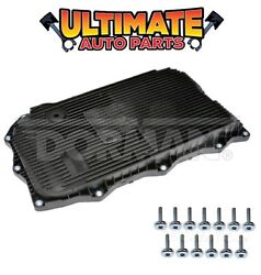 Automatic Transmission Pan 3.6l 4x4 Or 4x2 For 14-17 Jeep Grand Cherokee