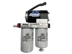 Airdog 100 Gph Fuel Lift Pump For 2019-2020 Dodge Ram 6.7l Cummins Diesel