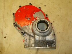 Ford 961 Diesel Tractor Front Engine Timing Cover 800 900