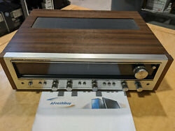 Pioneer Sx-636 Receiver Am/fm Stereo Receiver - Nice