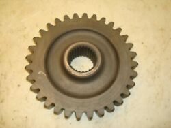 Ford 961 Tractor Rear Axle Drive Gear 900