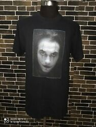 Vintage Rare 96 The Crow City Of Angels Movie T Shirt