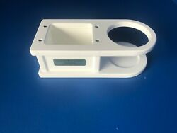 Marine Boat 1 Cup Holder Cupholder And Storage Box Starboard St