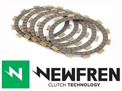 Newfren R Series Clutch Friction Plate Kit To Fit Ducati 848 08-13