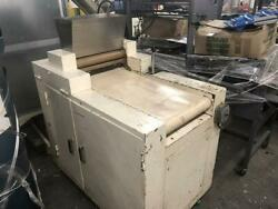 Nid Model M111 18 Wire-cut Candy Extruder-81544