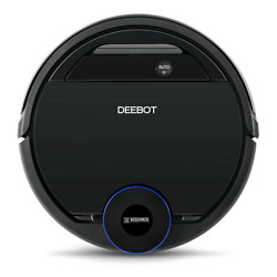 Ecovacs Deebot Ozmo 937 Smart Robot Vacuum Cleaner Mapping And Mopping Technology