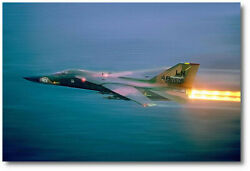 Miss Liberty Thunder By Peter Chilelli - General Dynamics F-111 Aardvark