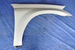2008 Mercedes-benz Gl450 X164 2 Front Right Side Driver Fender Panel White Oem