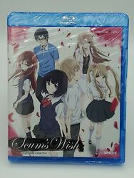 Scumand039s Wish [new Blu-ray] Anamorphic Subtitled