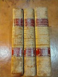 Dramatic Miscellanies Critical Observations Of Plays By Shakespeare 1786