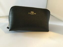 Coach Cosmetic case New with tag Retails $78 $41.50
