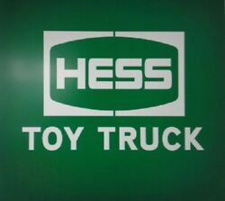 Hess Trucks 1986 To 2019 Collectables Each Year = One Truck Grand Total 68