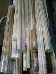 3/8 X 8ft Maple Rope Molding 800 Linear Ft For Crown Cabinets Frames Molding