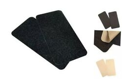 Set Of 2 Marine Boat Non Skid , Slip 6-inch X 12-inch Adhesive Traction Pads