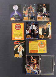 96-97 Legends Of The Final Four Sears Classic Complete Set