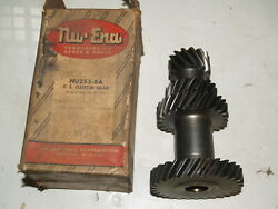 Nos Nu Era 3 Speed Cs Cluster Gear 253-8a 1949-1950 Ford Replaces 8a 7113