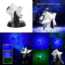 Popular Stars Twilight Sky Novelty Night Light Projector Lamp Led Laser Light Di
