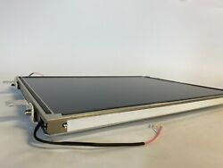 Syneron E Matrix 13 Front Display Touch Screen Lcd Panel 300v Part - Sold As Is