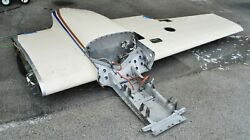 1968 Cessna 310l Left Hand Standard Fuel Wing Assembly 0822038-13