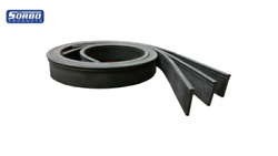 Sorbo Genuine Replacement Squeegee Rubber For Window Cleaning Squeegee Any Size