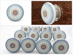 Drawer Pull Knobs Furniture And Hardware Ceramic Knobs Kitchen Pull Handle Knobs
