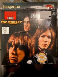 The Stooges Detroit Edition Rsd 2018 Oop Ben Blackwell Third Man Records