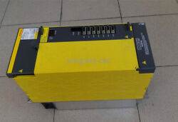 The 100new Fanuc Driver A06b-6114-h108 In Original Box With 1 Year Warranty