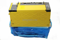 The 100new Fanuc Amplifier A06b-6114-h109 In Original Box With 1 Year Warranty