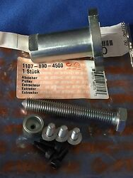 Stihl Chainsaw New Oem Specialty Tool Install Remove Heater 1107-890-4500 Read
