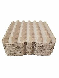 6 Egg Crates Flats for Feeders Crickets Roaches Crested Geckos Bearded Dragons