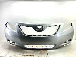 2007-2009 Toyota Camry Front Bumper Cover Oem