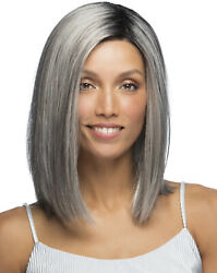 Sutton Wig By Estetica Any Color Mono Top Lace Front Genuine New