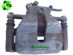 Suzuki Sx4 From 2006-2009 Complete Front Calipper Left Side