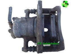 Suzuki Sx4 From 2006-2009 Complete Front Calipper Right Side