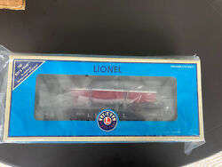 Lionel Lines Flatcar With Boat 6801 Mint