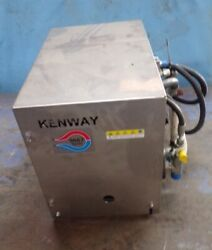 Kenway 9067,r134a Flameless Heating And Cooling System , Hvac Unit For Off Road
