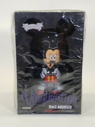 Disney Vinylmation 9 Inch Figure Space Mountain 35th Anniversary Le 600