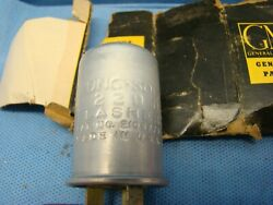 Tung Sol 229d Flasher New 1949-1954 6 Volt Gm Chevrolet Buick Cadillac Nos