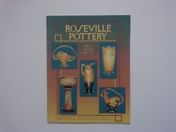 Roseville Pottery Price Guide -- No. 10 -- Huxford -- Collectible