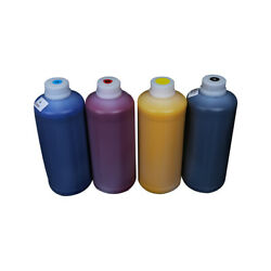 1000ml Refill Ink For Riso Comcolors Hc5500 5000 3050 7050 9050 4 Colors/set